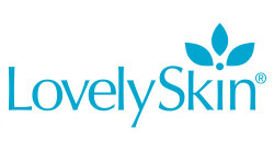 Logo for LovelySkin Healing Balms