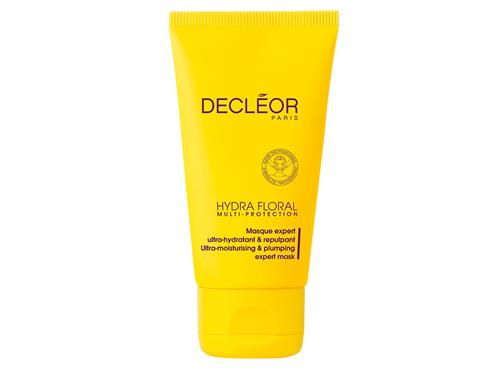 Decleor Hydra Floral Ultra-Hydrating & Pluming Expert Mask