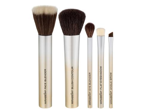 Mirabella Faerie Travel Brush Set