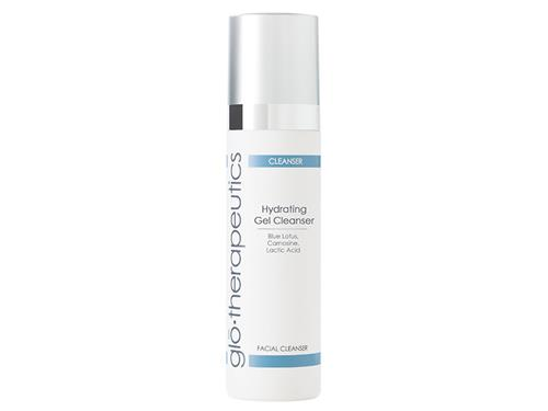 glo therapeutics Hydrating Gel Cleanser