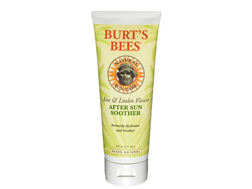 Burt's Bees After Sun Soother