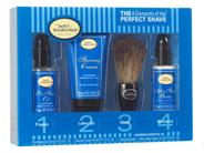 The Art of Shaving The 4 Elements Starter Kit - Lavender