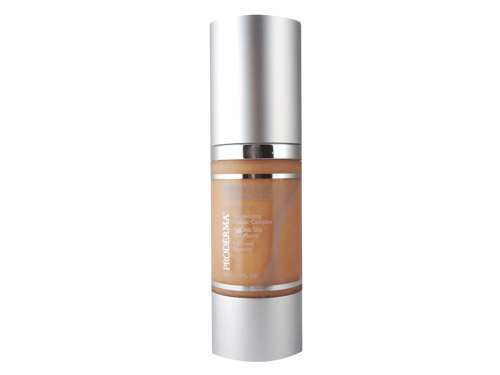 ProDerma Anti-Aging Breathable Foundation