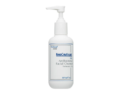 NeoStrata NeoCeuticals Antibacterial Facial Cleanser