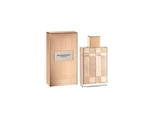 Burberry London Eau de Parfum Spray Limited Edition 3.3 oz