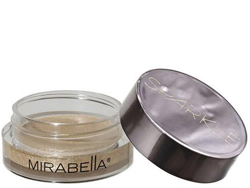 Mirabella Sparkle Glitter Glaze for Eyes