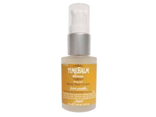 theBalm TimeBalm Skin Care Honey Face & Body Primer