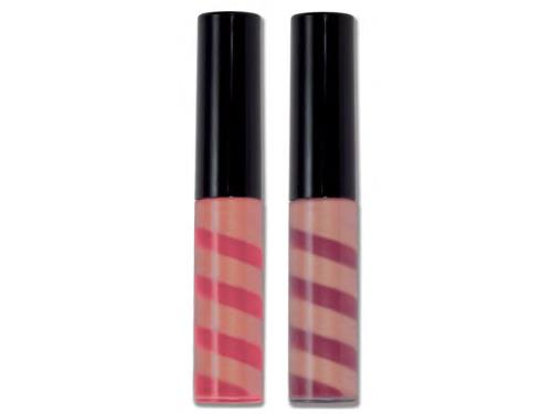 BareMinerals Marvelous Moxie Swirled Lipgloss Duo - Give It A Twirl