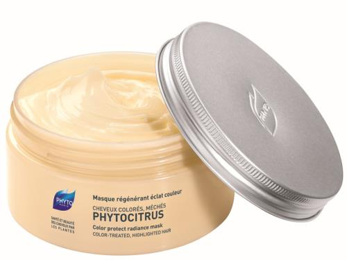 PHYTO Phytocitrus Color Protect Radiance Mask