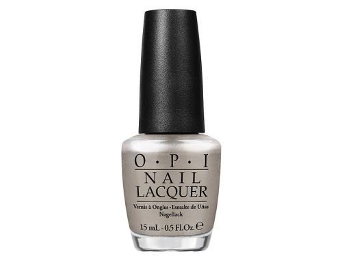 OPI Fifty Shades Of Grey - My Silk Tie