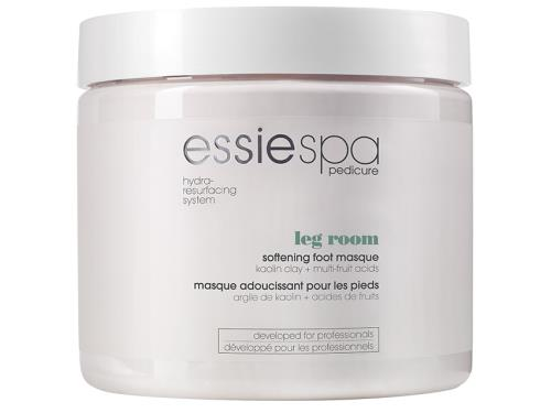Essie Spa Pedicure - Leg Room - Foot Masque