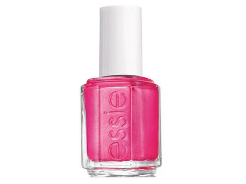 Essie Seen On The Scene