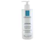 La Roche-Posay Lipikar Lipid Replenishing Body Milk - 13.5 oz La Roche Posay body lotion