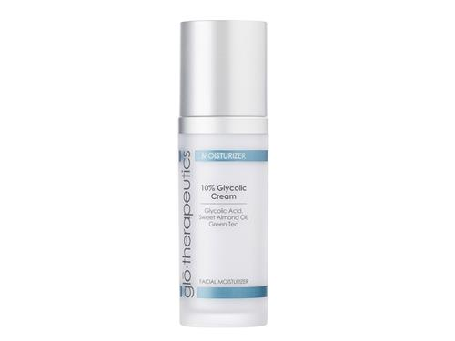 glo therapeutics 10% Glycolic Cream
