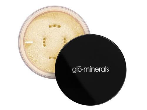 glo minerals GloRedness Relief Powder