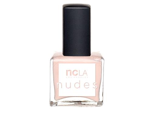 ncLA Nail Lacquer - Nudes Volume I