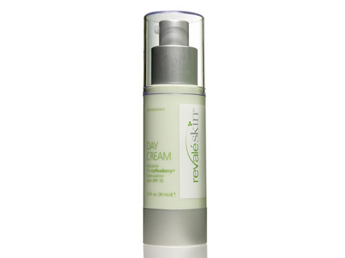 REVALESKIN® Clearance - Day Cream with SPF 15
