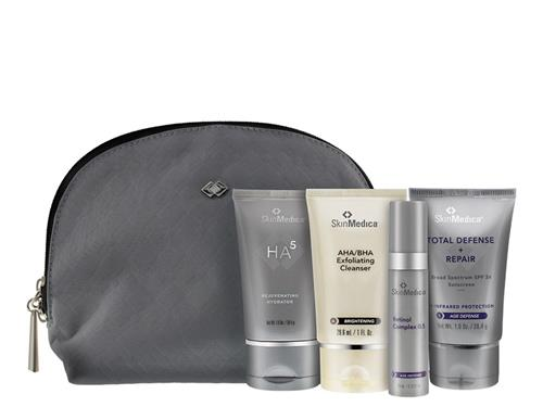 Free $165 SkinMedica Holiday Kit 2016