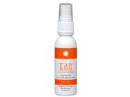 Tantowel Sunscreen Mist SPF 30+ 2 oz