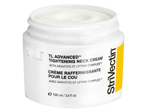 StriVectin-TL Advanced Tightening Neck Cream Limited Editon Value Size; try the StriVectin neck cream