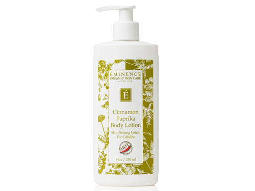 Eminence Cinnamon Paprika Body Lotion