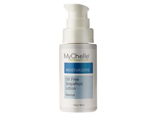 MyChelle Oil Free Grapefruit Cream