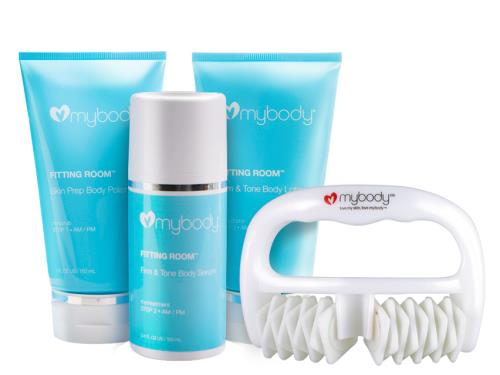 mybody FITTING ROOM Slimming Essentials Kit
