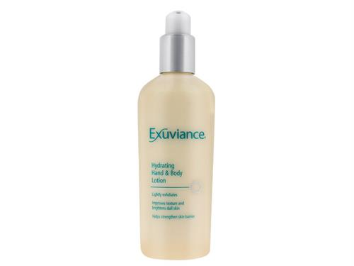 Exuviance Hydrating Hand & Body Lotion