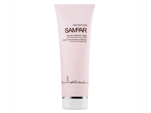 SAMPAR Daily Dose Foaming Cleanser