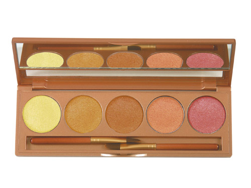 Colorescience Corrector Palette Global