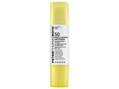 Peter Thomas Roth Anti-Aging Defense Sunscreen Stick Broad Spectrum SPF 50