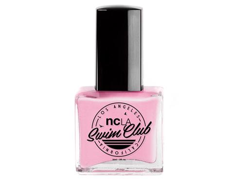 ncLA Nail Lacquer - Endless Summer