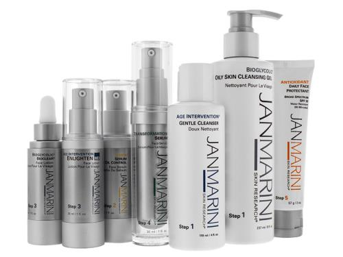 Jan Marini System MD for Very Oily Skin