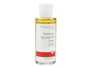 Dr. Hauschka Rosemary Leg & Arm Toner, a Dr. Hauschka toner for the body