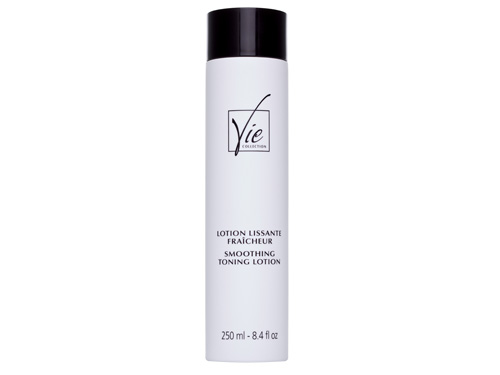 Vie Collection Smoothing Toning Lotion