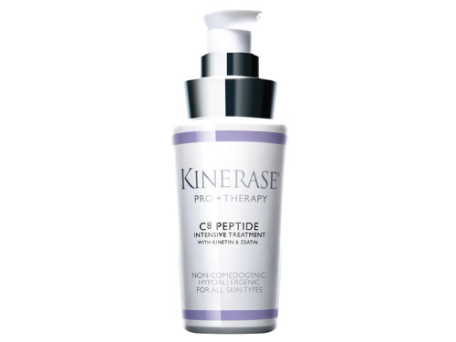 Kinerase Pro+Therapy C8 Peptide Intensive Treatment with Kinetin & Zeatin