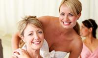 Countdown to Gorgeous: Mother of the Bride's Beauty Checklist