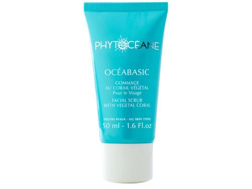 Phytoceane Facial Scrub with Vegetal Coral