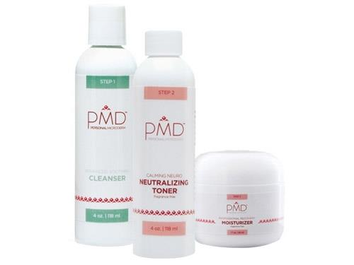 PMD Skin Care Daily Cell Regeneration System