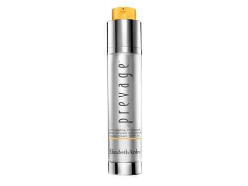 Elizabeth Arden PREVAGE Anti-Aging Moisture Lotion Broad Spectrum Sunscreen SPF 30 (formerly Ultra Protection Anti-Aging Moisturizer)