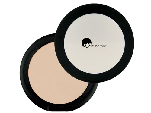 glo minerals Matte Finishing Powder
