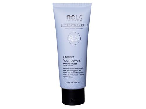 ncLA Protect Your Jewels Sapphire Infused Hand Cream