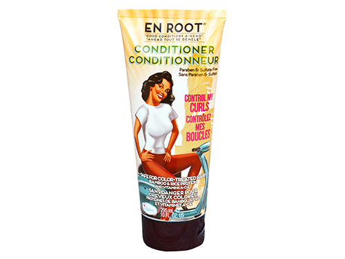 En Root Control My Curls Conditioner