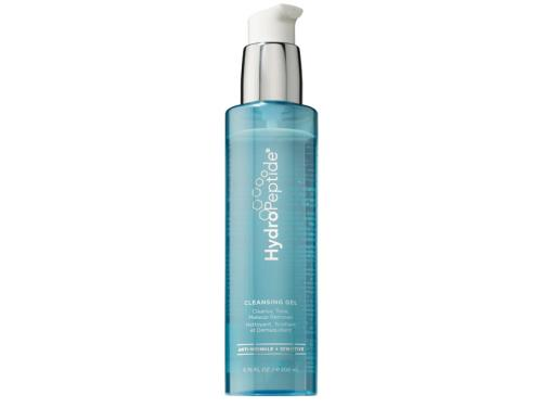 HydroPeptide Cleansing Gel: Cleanse, Tone, Makeup Remover