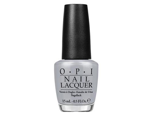 OPI Fifty Shades Of Grey - Cement The Deal