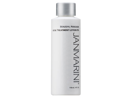 Jan Marini Benzoyl Peroxide 5 Acne Treatment Lotion 5%