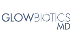 Logo for GLOWBIOTICS MD