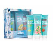 bliss Brilliant Butters Limited Edition Gift Set