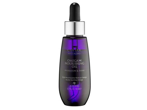 Alterna Caviar Treatment Omega+ Nourishing Oil