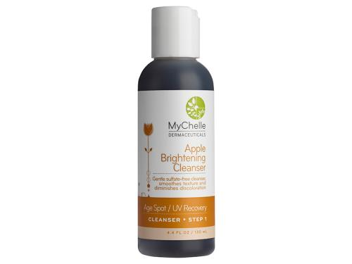 MyChelle Apple Brightening Cleanser 4.4 fl oz